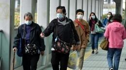 Новый очаг заражения коронавирусом обнаружили вКитае