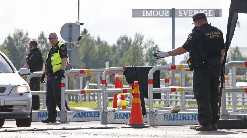 ВМВД Финляндии рассказали, когда начнут пускать встрану туристов изРоссии