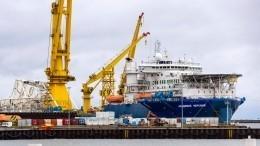 «Поражение может быть общенациональным»— эксперт озаявлении «Газпрома»