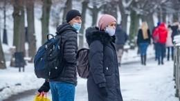 Собянин заявил оснижении встолице числа госпитализаций скоронавирусом