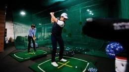 Скучать непридется: вПетербурге открылся уникальный гольф-клуб «Петергоф»