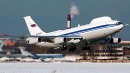 Летчиком неработал: адвокат оподозреваемом вкраже с«самолета Судного дня»