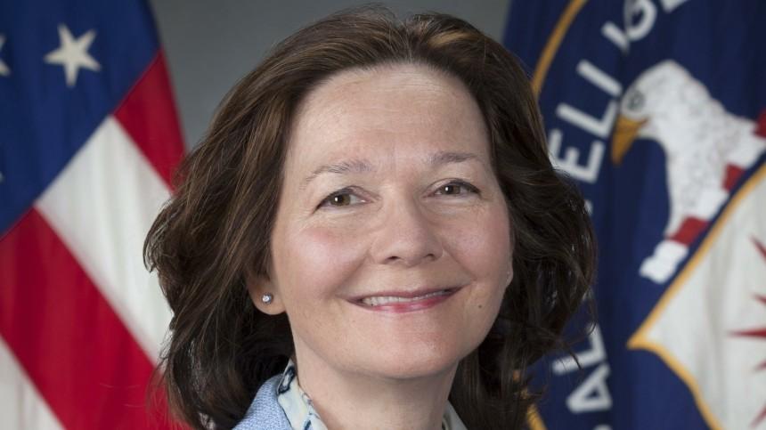 Глава ЦРУ Джина Хаспел ушла вотставку накануне инаугурации Байдена