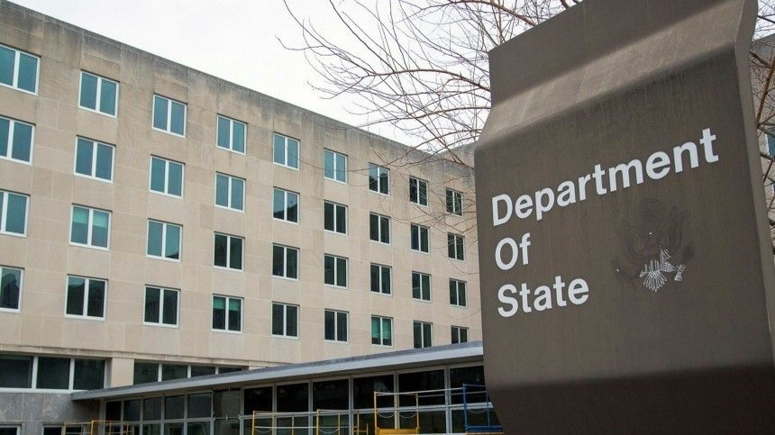 Посольство РФнаправило ноту Госдепу из-за отключения связи вгенконсульстве