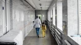 Сразу у20 детей винтернате Хабаровска обнаружили кишечную инфекцию