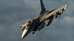 Авиация США иНАТО «отрепетировала» прорыв российской системы ПВО вЧерном море