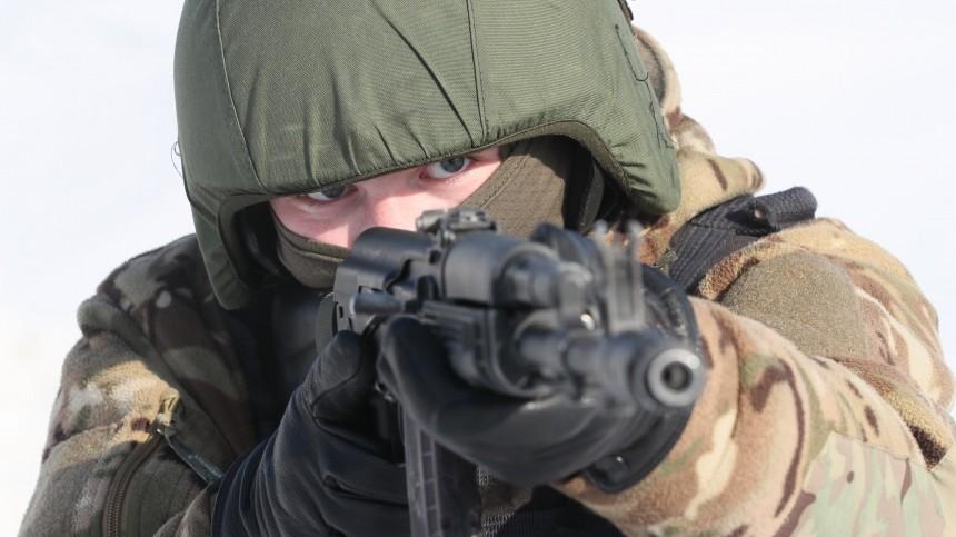Путин поздравил Кадырова сликвидацией боевиков «последнего амира Чечни»
