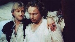 Дружба илюбовь— только наэкране: Советские актеры-враги