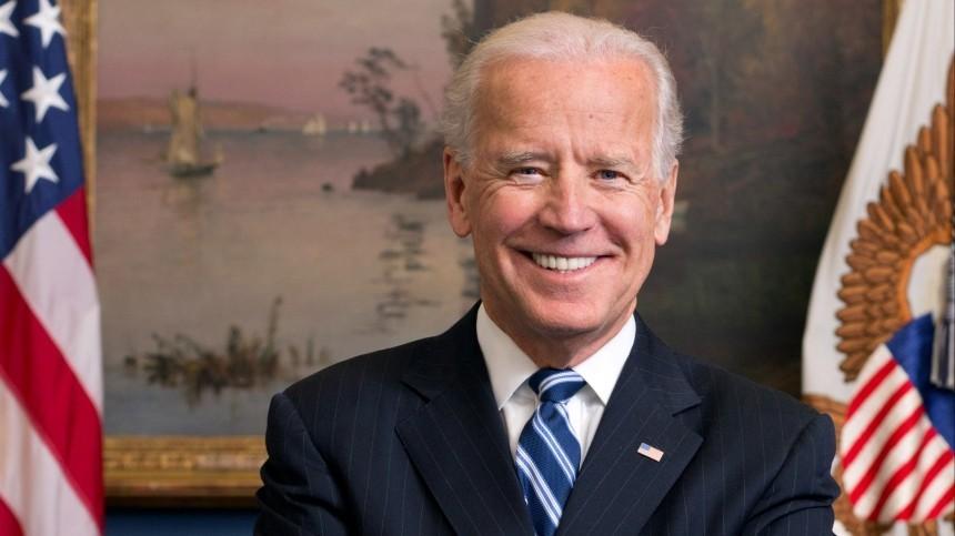 Инаугурация избранного президента США Джо Байдена проходит вВашингтоне