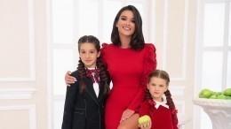 Бородина рассказала, почему нельзя воспитывать дочерей «хорошими девочками»