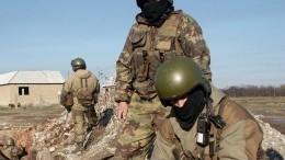Четверо бойцов МВД вЧечне получили ранения вовремя ликвидации банды Бютукаева