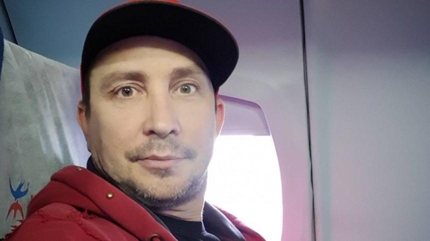 Певец Данко раскритиковал экс-супругу засбор денег для тяжелобольной дочери