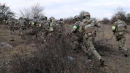 Сподпольем покончено: подробности ликвидации банды боевиков Бютукаева вЧечне