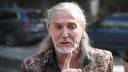 «Держат встрахе»: Джигурда заявил, что его близких взяли взаложники наУкраине