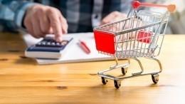 Минсельхоз потребовал снизить цены напродукты отрегиональных властей