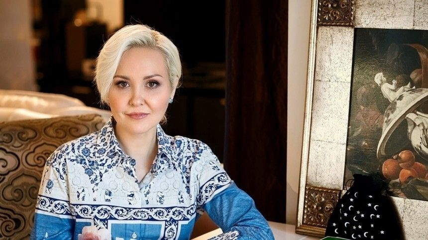 Сколько зарабатывает астролог Василиса Володина после ухода из«Давай поженимся»