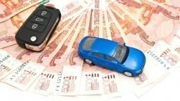 Владельцев экологичных авто могут избавить оттранспортного налога