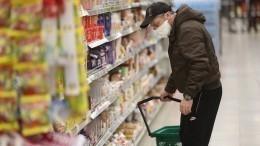 Минсельхоз рекомендовал регионам сдерживать цены намакароны, картофель ияйца