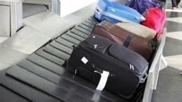 «Аэрофлот» хочет уменьшить на20% размер багажа