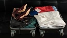 ВРосавиации отреагировали нажелание «Аэрофлота» уменьшить размер багажа на20%