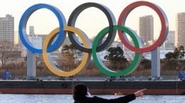 Власти Японии захотели отменить Олимпиаду вТокио