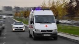 Водителей машин скорой помощи предложили нештрафовать занарушения ПДД