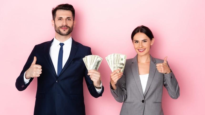 Притягивают деньги: Самые богатые пары познаку зодиака
