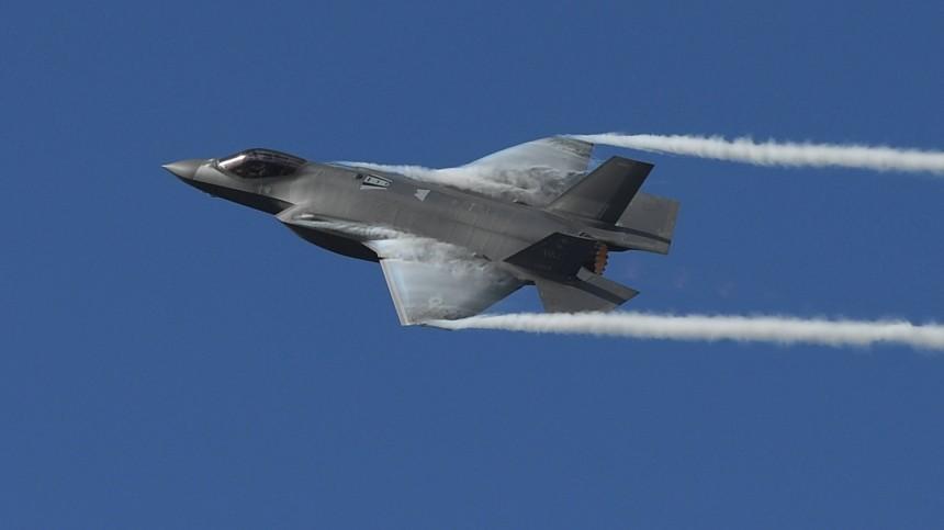 Глава Пентагона пренебрежительно высказался обамериканском истребителе F-35
