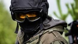 Последователь террористов готовил нападение насиловиков вБашкирии