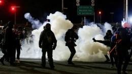 «Байден, проваливай!»— протестные акции разгораются вкрупнейших штатах США