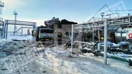 Два человека погибли при взрыве емкости сосжатым воздухом вТатарстане