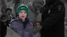 «Это неправильно»: Цискаридзе осудил призывающих детей кнезаконным митингам