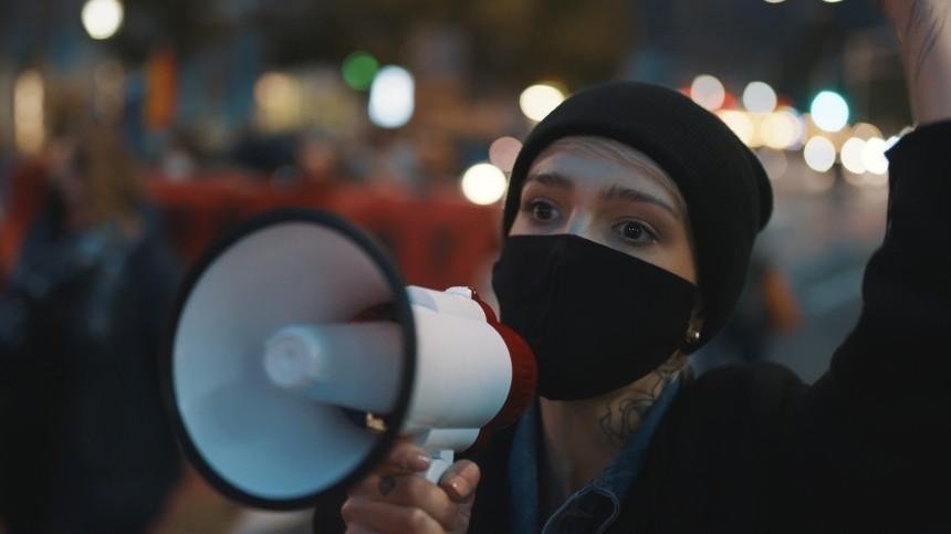 ВМВД предупредили опоследствия участия внесанкционированных митингах