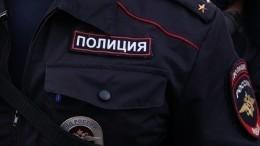 МВД: среди участников скандального флешмоба небыло сотрудников ведомства