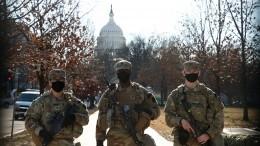 ВКонгресс США внесли резолюцию обимпичменте Байдена