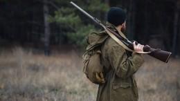 Серия убийств животных влесу вывела спецназовца на«тропу войны»