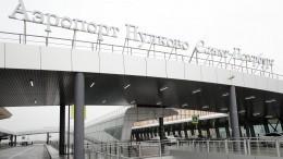 Самолет, вылетевший изПетербурга вМоскву, возвращается ваэропорт