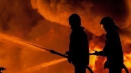 Зеленский объявил национальный траур пожертвам пожара вдоме престарелых