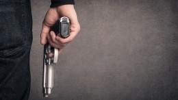 Жениха иего брата расстреляли насвадьбе взагородном клубе вМоскве