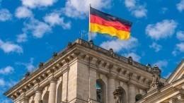 ВГермании заявили оботсутствии причин для отмены антироссийских санкций