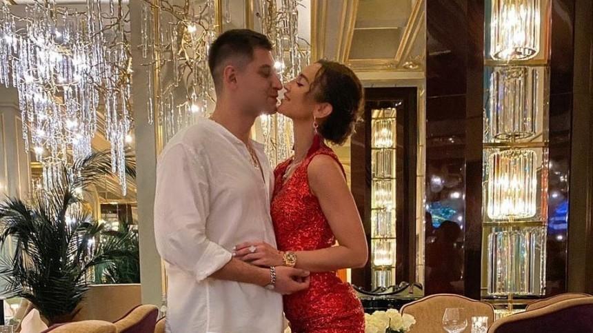 «Танец— скрытая форма эротизма»: Меньщиков объяснил, почему Бузова бросила Даву