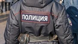 Около 250 человек приняли участие внезаконном митинге вХабаровске