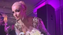 Повзрослевшая дочь Волочковой догнала поросту мать истала блондинкой— фото