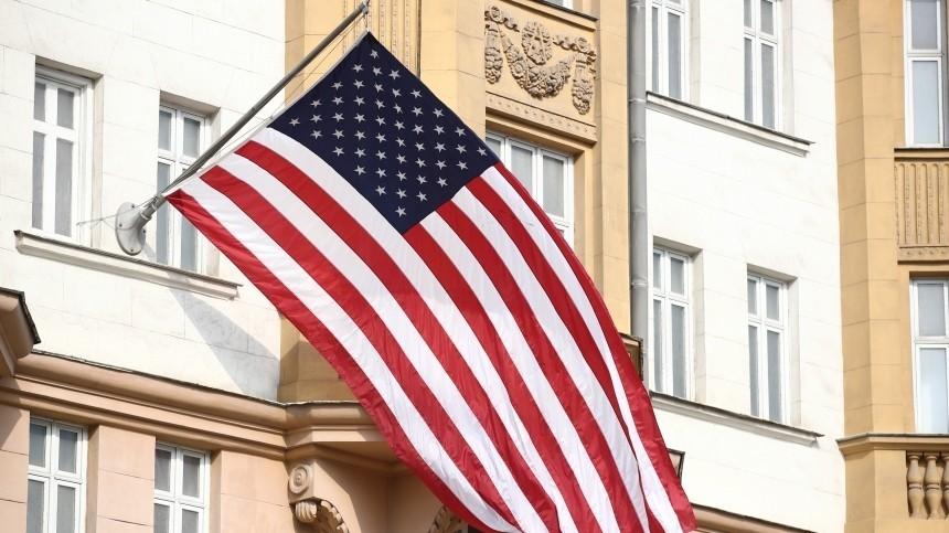 МИД РФ: посольству США придется объяснить публикацию «маршрутов протестов»