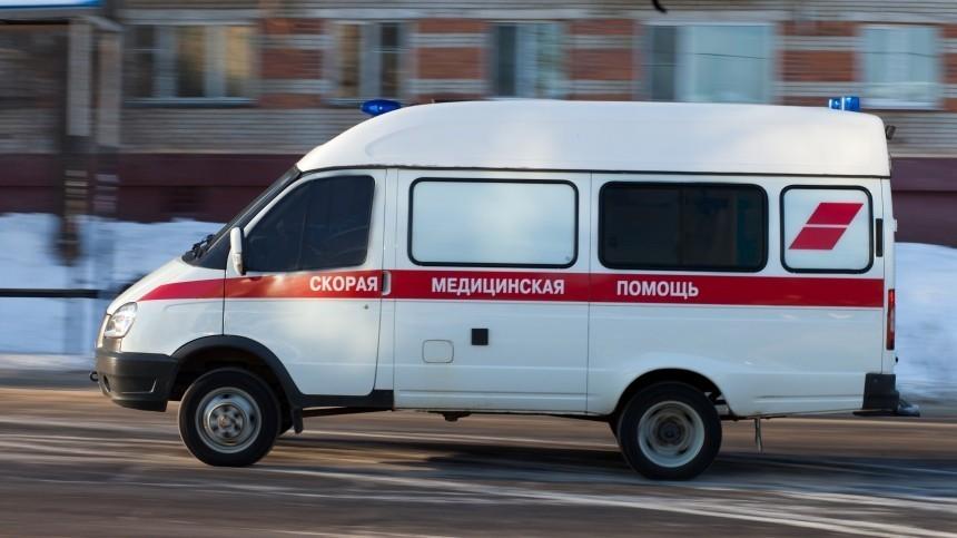 Пять человек пострадали врезультате хлопка газа вПодмосковье