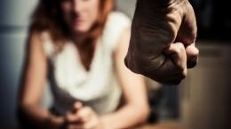 «Унас это неработает»: Милонов ожалобах женщин надомашнее насилие