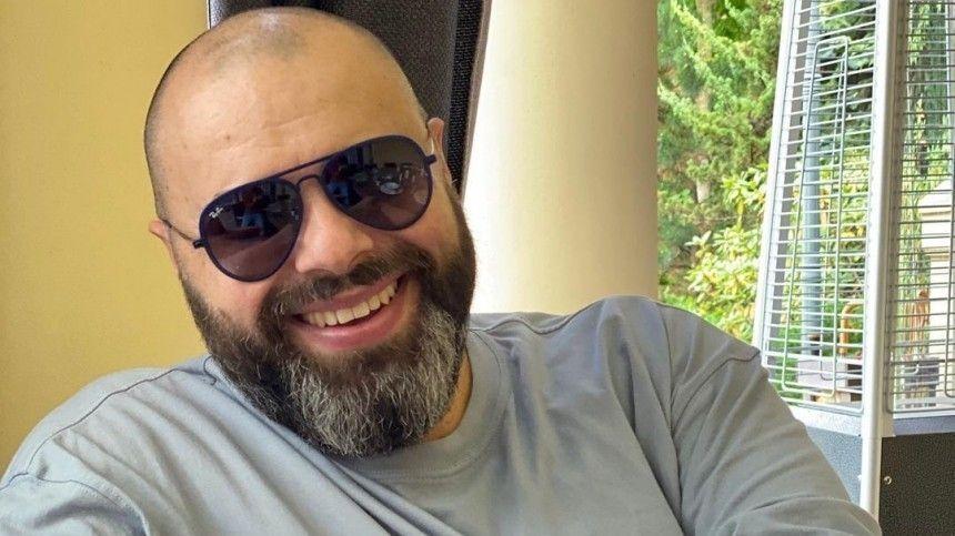 Похудевший на100 килограммов Фадеев пригрозил судом известному диетологу