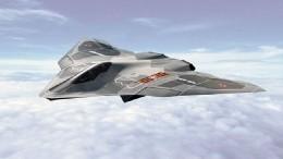 ВРоссии начали разработку истребителя-перехватчика нового поколения