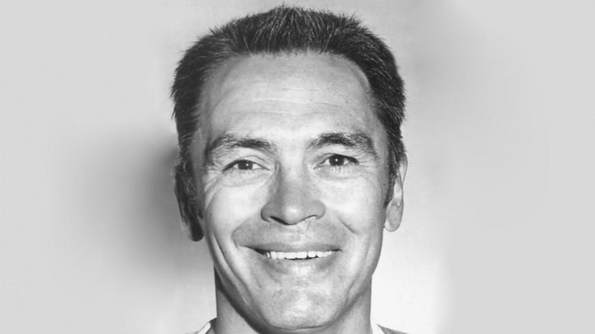 Умер четырехкратный обладатель Кубка Стэнли Джордж Армстронг
