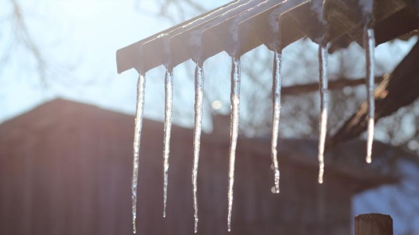 Гидрометцентр спрогнозировал температурный рекорд вЕвропейской России
